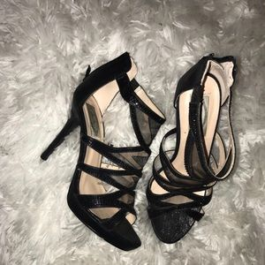 Shoes - Halfina Heels